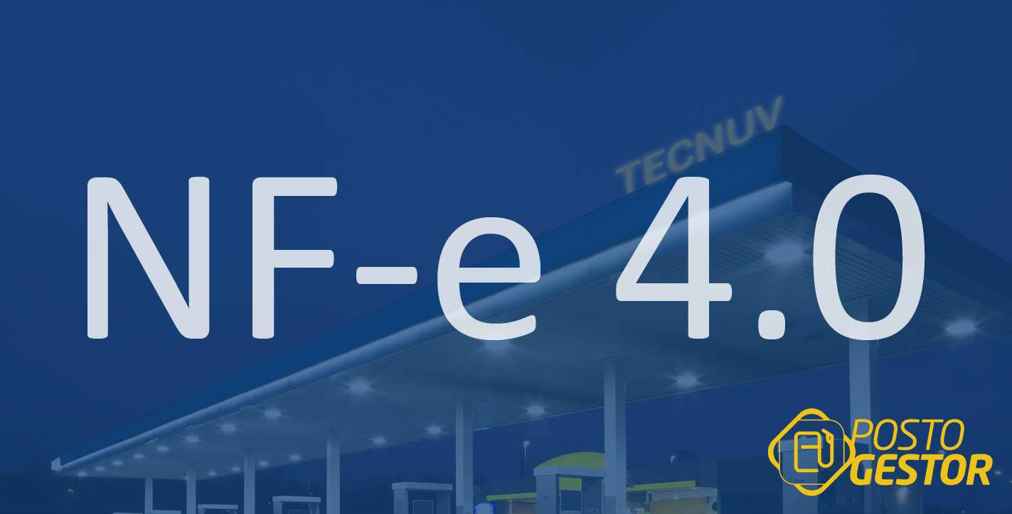 Comunicado Tecnuv NF-e 4.0