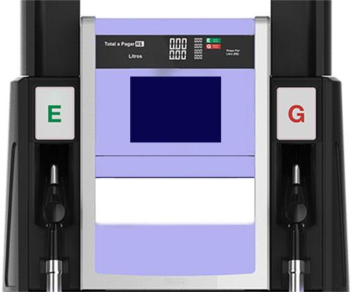 Até o final de 2019, bombas de combustíveis terão de ter o mesmo sistema de segurança de um banco.