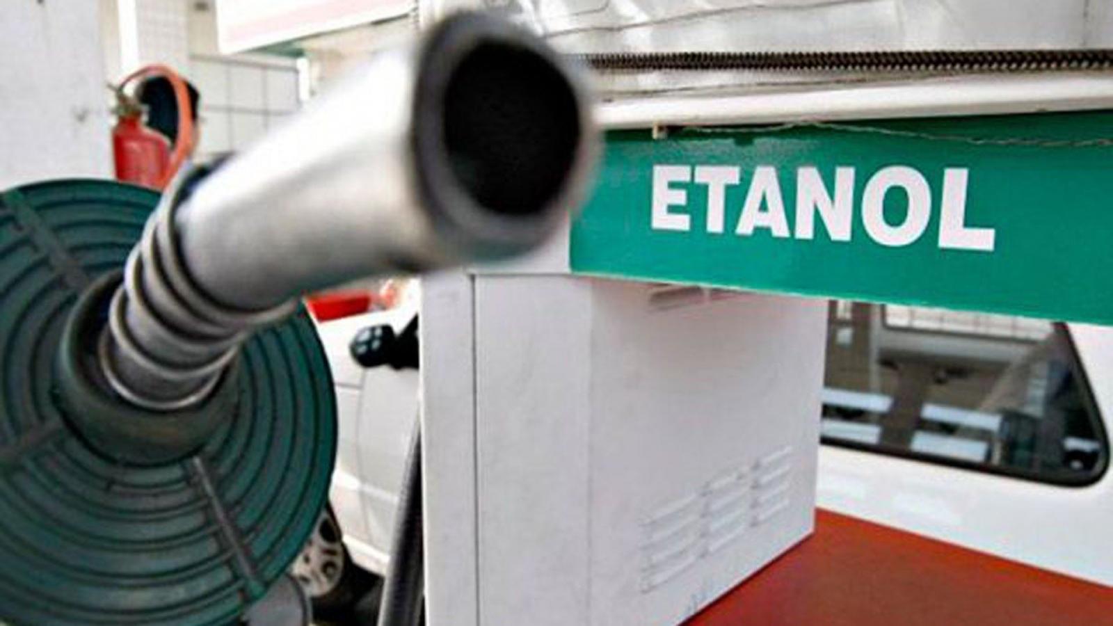 Usinas já estão vendendo etanol diretamente aos postos